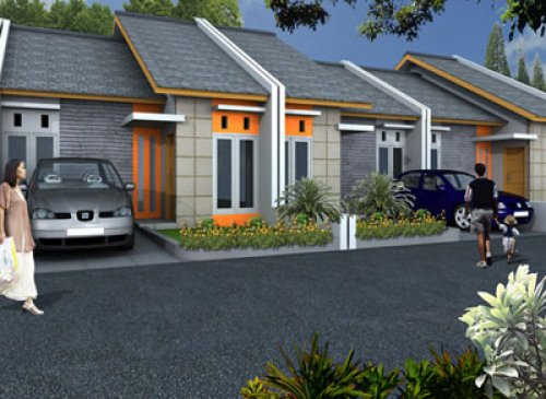 Desain Rumah Minimalis 1 Lantai (10)