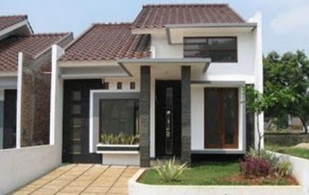 Desain Rumah Minimalis 1 Lantai (4)