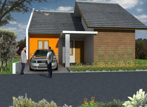 Desain Rumah Minimalis 1 Lantai (8)