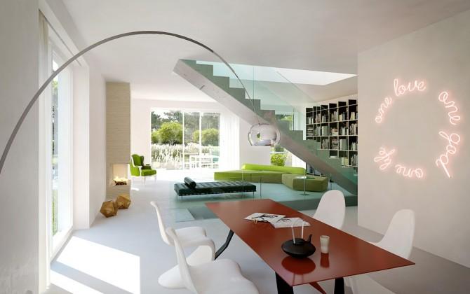 Design Interior Rumah Minimalis (10)