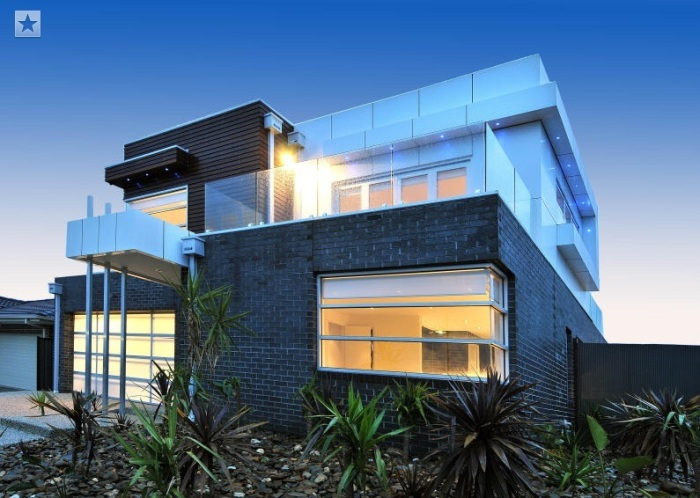 Gambar Rumah Minimalis 2 Lantai (3)