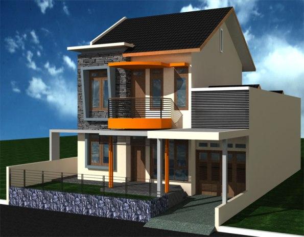 Gambar Rumah Minimalis Sederhana (4)