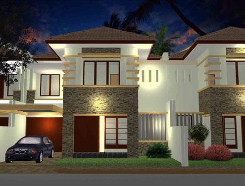 Model Rumah Minimalis Sederhana (1)