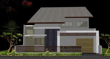 Model Rumah Minimalis Sederhana (11)