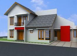 Model Rumah Minimalis Sederhana (3)
